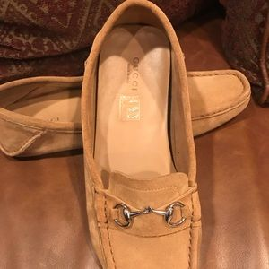 Gucci loafers (mens)